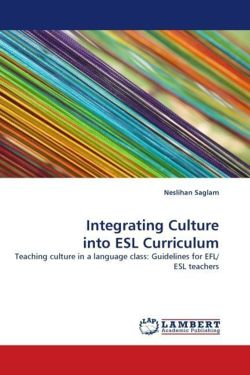 Integrating Culture into ESL Curriculum - Saglam, Neslihan