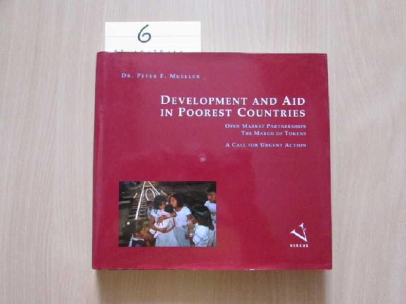 Development and AID in Poorest Countries - Mueller, Peter F