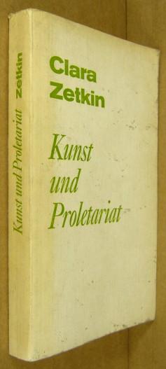 Kunst und Proletariat.