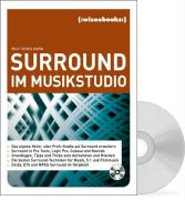 Surround im Musikstudio
