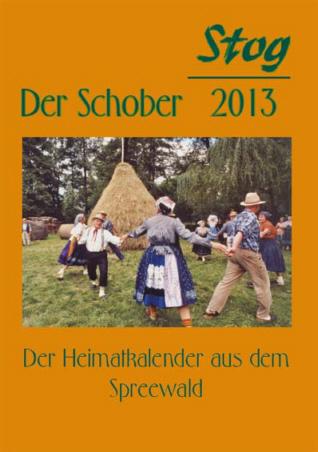 Stog - Der Schober 2013