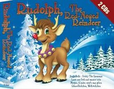 Rudolph The Red-Nosed Reindeer - Various