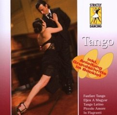 Strictly Dancing-Tango - Diverse