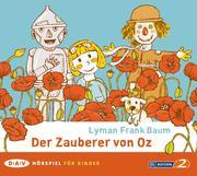 Lyman Frank Baum;Klaus Havenstein: Der Zauberer von Oz