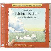 Beer, Hans de: Kleiner Eisbär komm bald wieder! CD
