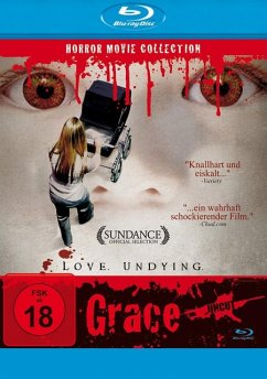 Grace - Love. Undying.