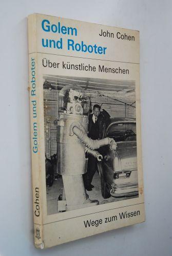 Golem Und Roboter