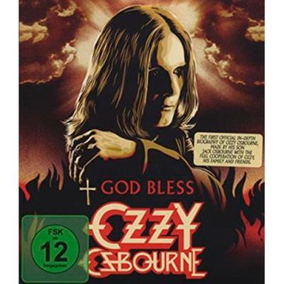 God Bless (Blu-Ray)