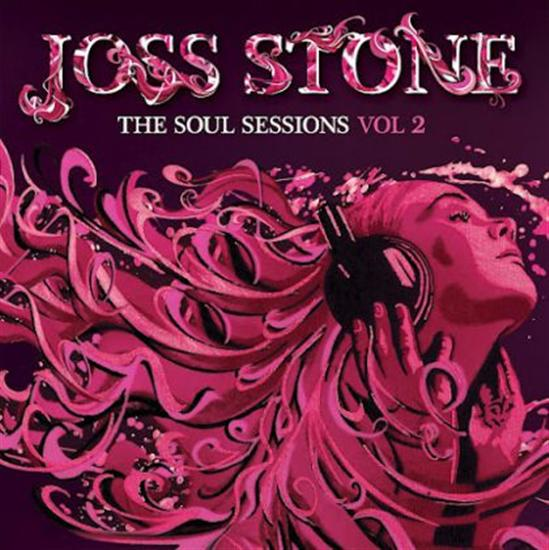 The Soul Sessions Vol 2 CD - Joss Stone