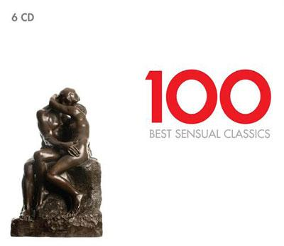 100 Best Sensual Classics (Box Set)