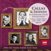 Callas & friends: die schönste