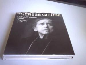 Therese Giehse -