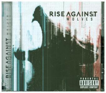 Wolves, 1 Audio-CD