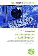 Television in the United Kingdom