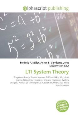 LTI System Theory