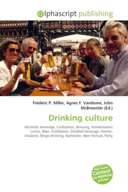 Drinking culture