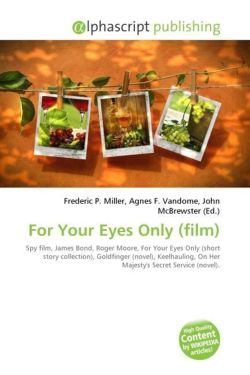 For Your Eyes Only (film)
