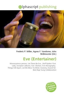 Eve (Entertainer)