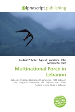 Multinational Force in Lebanon