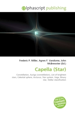 Capella (Star)