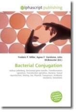 Bacterial Conjugation