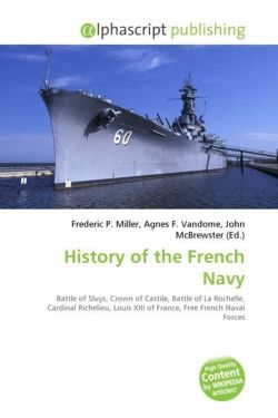 History of the French Navy