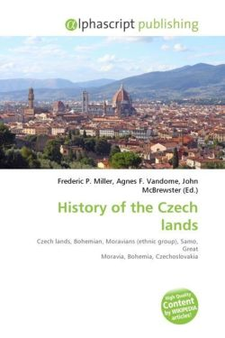 History of the Czech lands