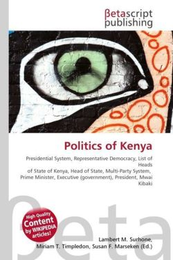 Politics of Kenya