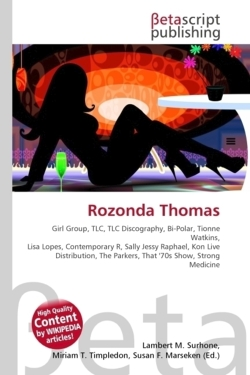 Rozonda Thomas