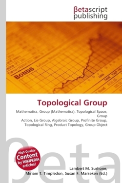 Topological Group