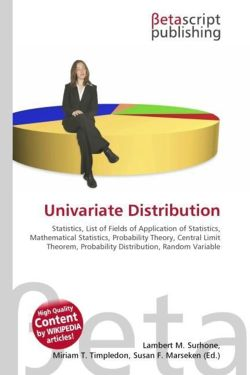 Univariate Distribution