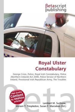 Royal Ulster Constabulary