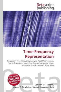 Time-Frequency Representation