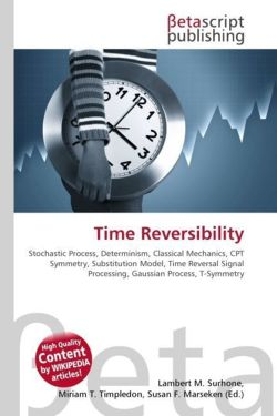 Time Reversibility