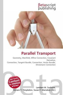 Parallel Transport: Geometry, Manifold, Affine Connection, Covariant Derivative, Connection, Tangent Bundle, Connection, Vector Bundle, Ehresmann Connection