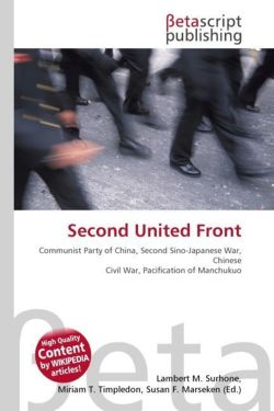 Second United Front