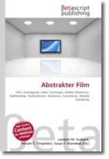 Abstrakter Film
