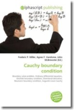 Cauchy boundary condition