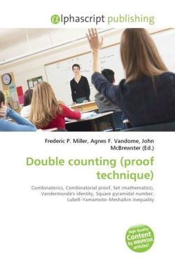 Double counting (proof technique)
