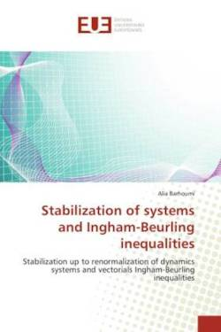 Stabilization of systems and Ingham-Beurling inequalities