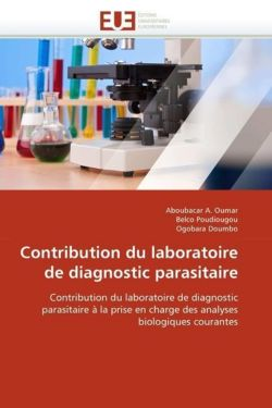 Contribution du laboratoire de diagnostic parasitaire