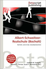 Albert-Schweitzer-Realschule (Bocholt)
