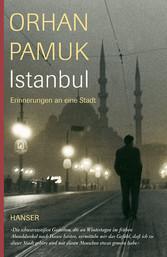 Istanbul - Erinnerungen an eine Stadt - Orhan Pamuk