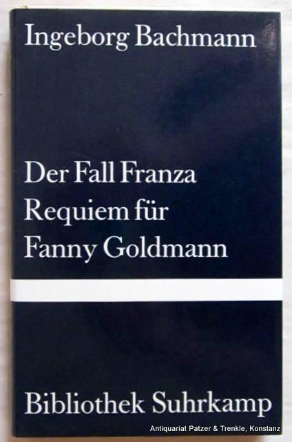 Der Fall Franza
