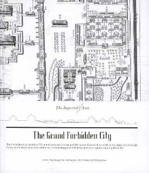 The Grand Forbidden City¿¿The Imperial Axis