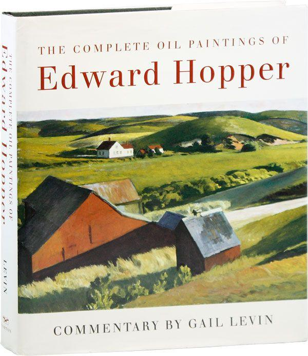 The Complete Oil Paintings of Edward Hopper