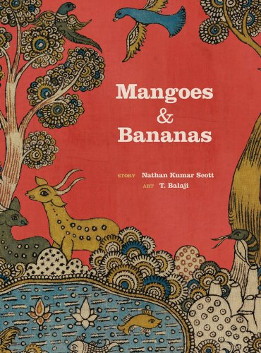 Mangoes and Bananas - Nathan Kumar Scott