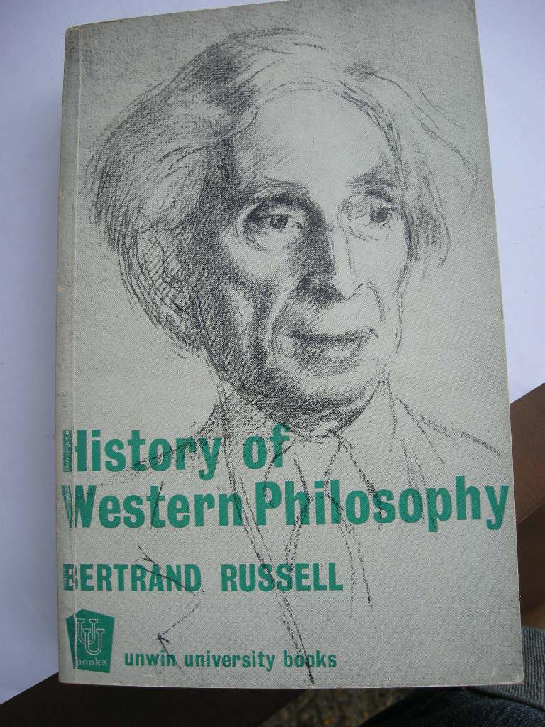 History of Western Philosophy and its connection with Political and Social Circumstances from the Earliest Times to the Present Day.