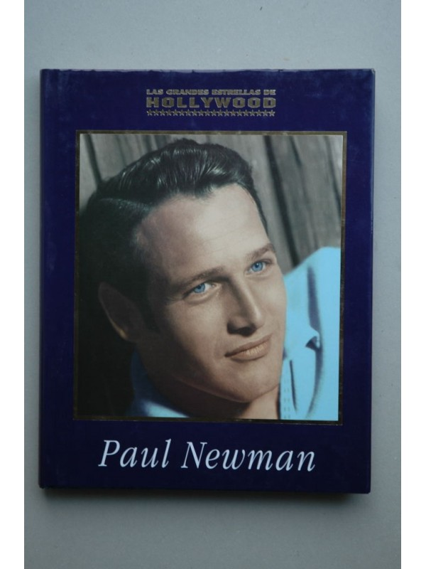 Paul Newman - QUIRK, Lawrence J.