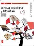 Lengua castellana y literatura 3, ESO. 1, 2 y 3 trimestres